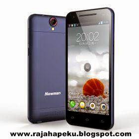 Harga Newman K18 Terbaru Dan Spesifikasi Lengkap, 2 Fitur Unggulan Memory Internal 16 GB Dan Kamera Primary 13 MP
