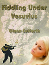 Fiddling Under Vesuvius