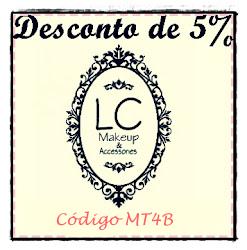 Loja LC Makeup