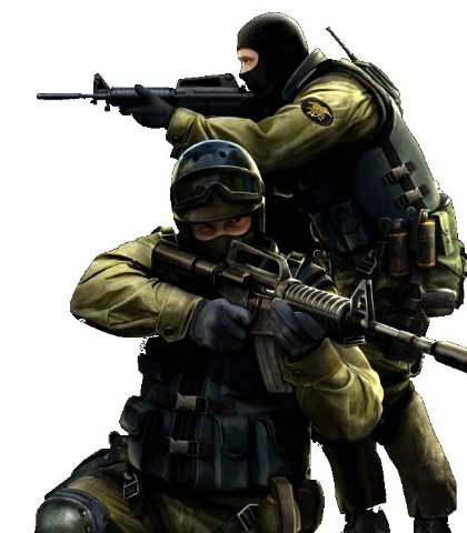 Download Counter Strike APK