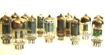 Museu Virtual da Válvula Eletrónica