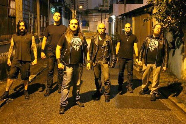 Confira nossa exclusiva com a banda revelação do Death Metal Melódico, o In Soulitary!