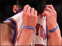 Knicks Jeremy Lin