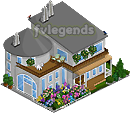 FarmVille New Feature The Perfect Building Icon