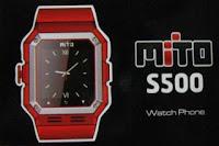 Mito S500 HP Jam Tangan