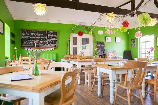Vegetarian and Vegan restaurant Canterbury Kent