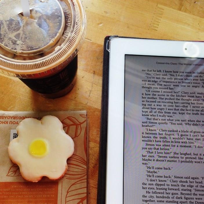 #MissionRead Summer Reading Challenge : Update #1