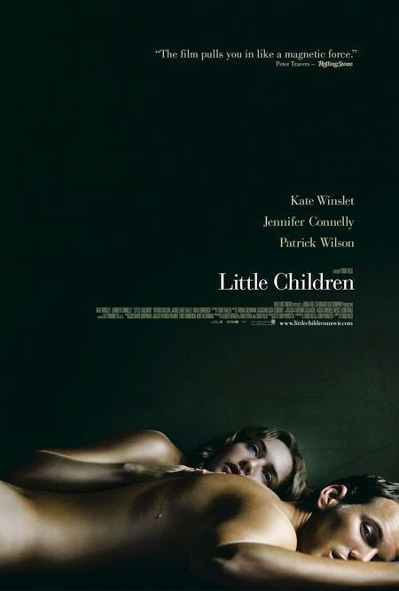 Gái Có Chồng - Little Children