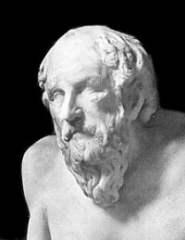 frases do filosofo Diógenes de Apolônia