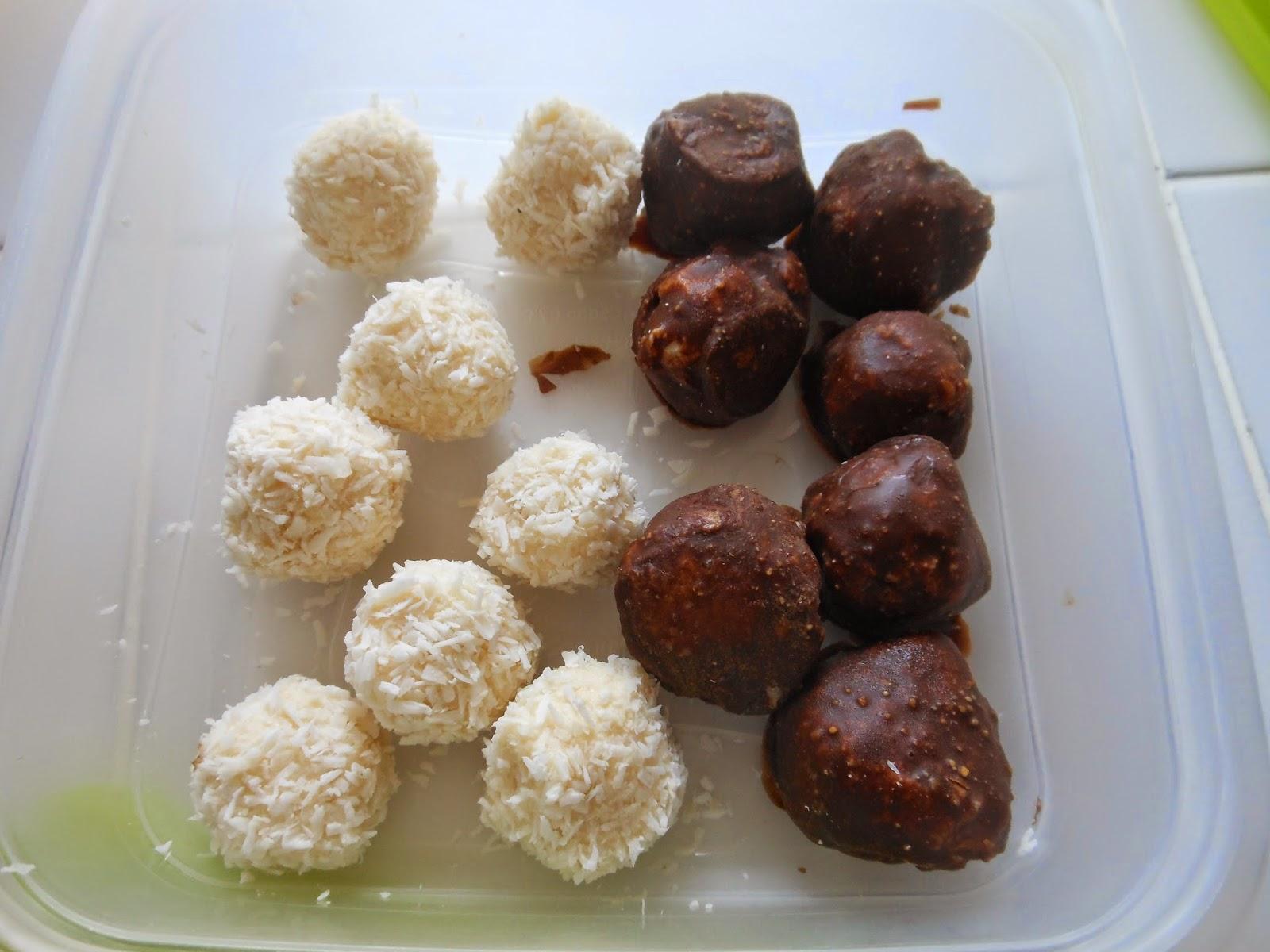 Truffle THM S Recipe Motherhood - Ruckus and Rubies