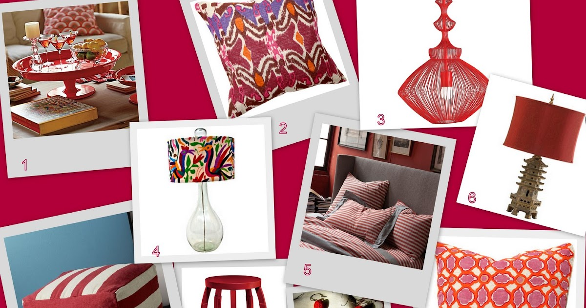 Vivid Hue Home Valentine S Day Hues For The Home
