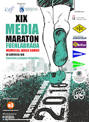 XIX MEDIA MARATON