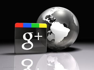 Google+ Image