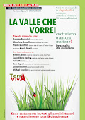 CONVEGNO: LA VALLE CHE VORREI