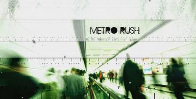VideoHive Metro Rush