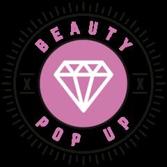 Yhteistyössä: Beauty Pop Up