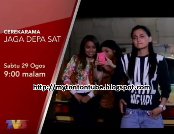 Jaga Depa Sat (2015) - Full Telemovie
