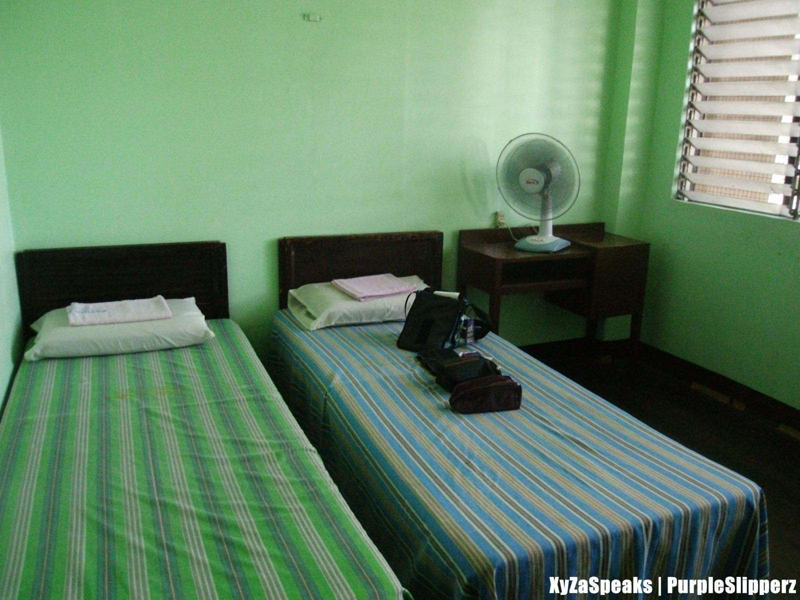 Patria De Cebu Extension Room Rates