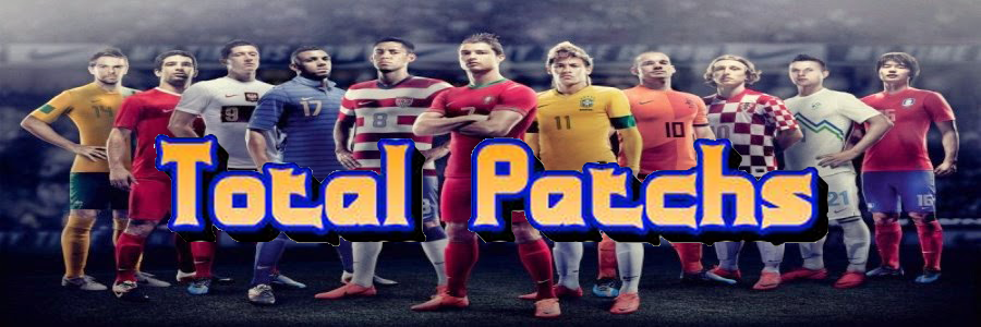 Total Patchs