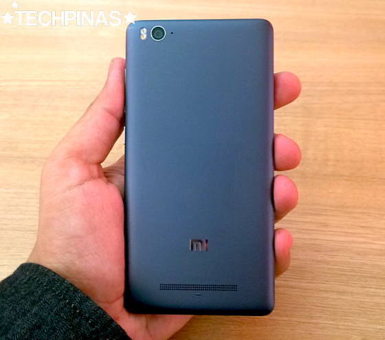 Xiaomi Mi4i Black