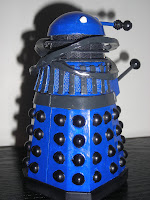 Dalek Time Controller Custom 04