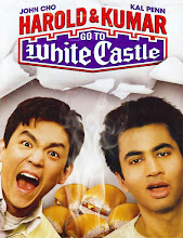 Harold and Kumar (Dos colgaos muy fumaos) (2004) [Latino]