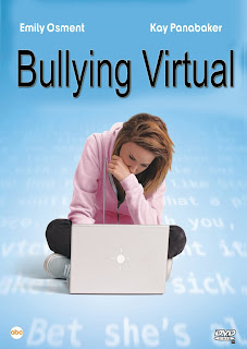 Bullying Virtual - DVDRip Dual Áudio