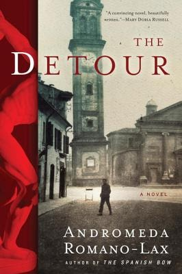 The Escort Review >> Beth Fish Reads: Review: The Detour by Andromeda Romano-Lax