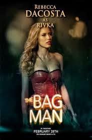 Chiếc Túi Nguy Hiểm - The Bag Man