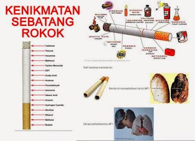 Rokok Yg Berbahaya