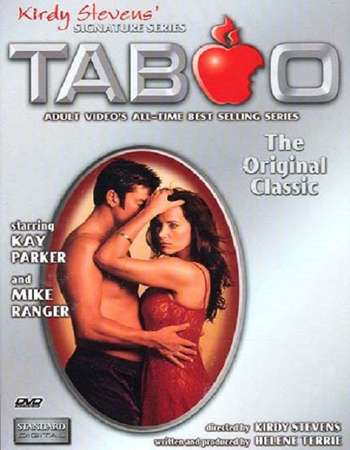 Poster Of Taboo 1980 In Hindi Bluray 720P Free Download