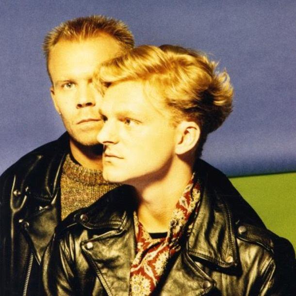 """Pop duo """"Erasure"""" obeležava 30 godina od objavljivanja prvog albuma"""