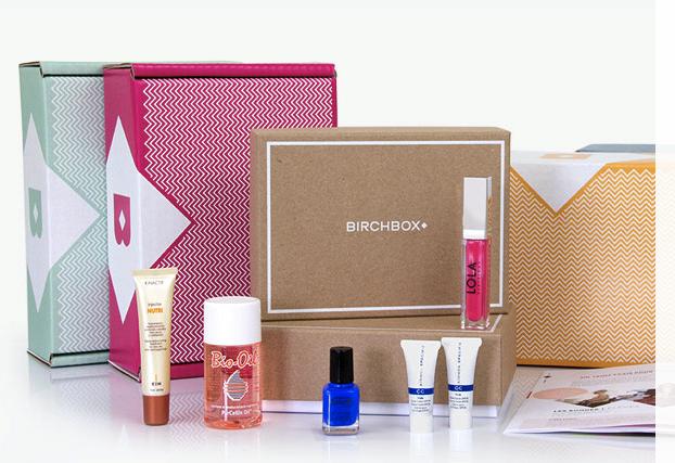 BIRCHBOX - Estas Navidades, haz un regalo diferente... ¡¡regala belleza!!
