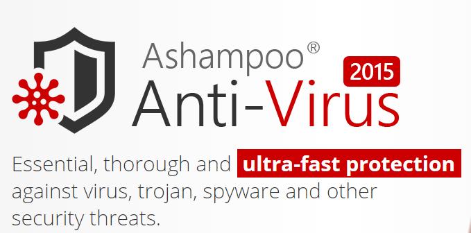 ashampoo anti virus