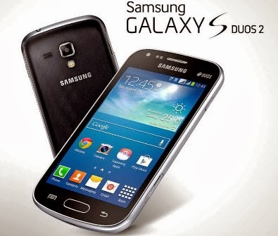 Galaxy S Duos 2 PH