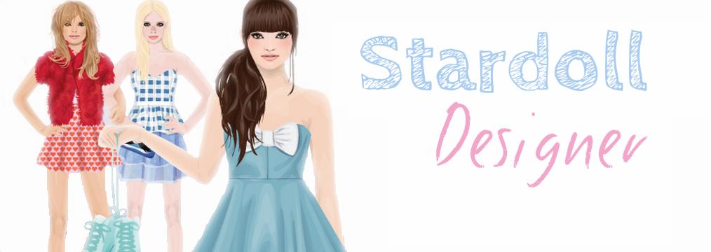Stardoll Designer