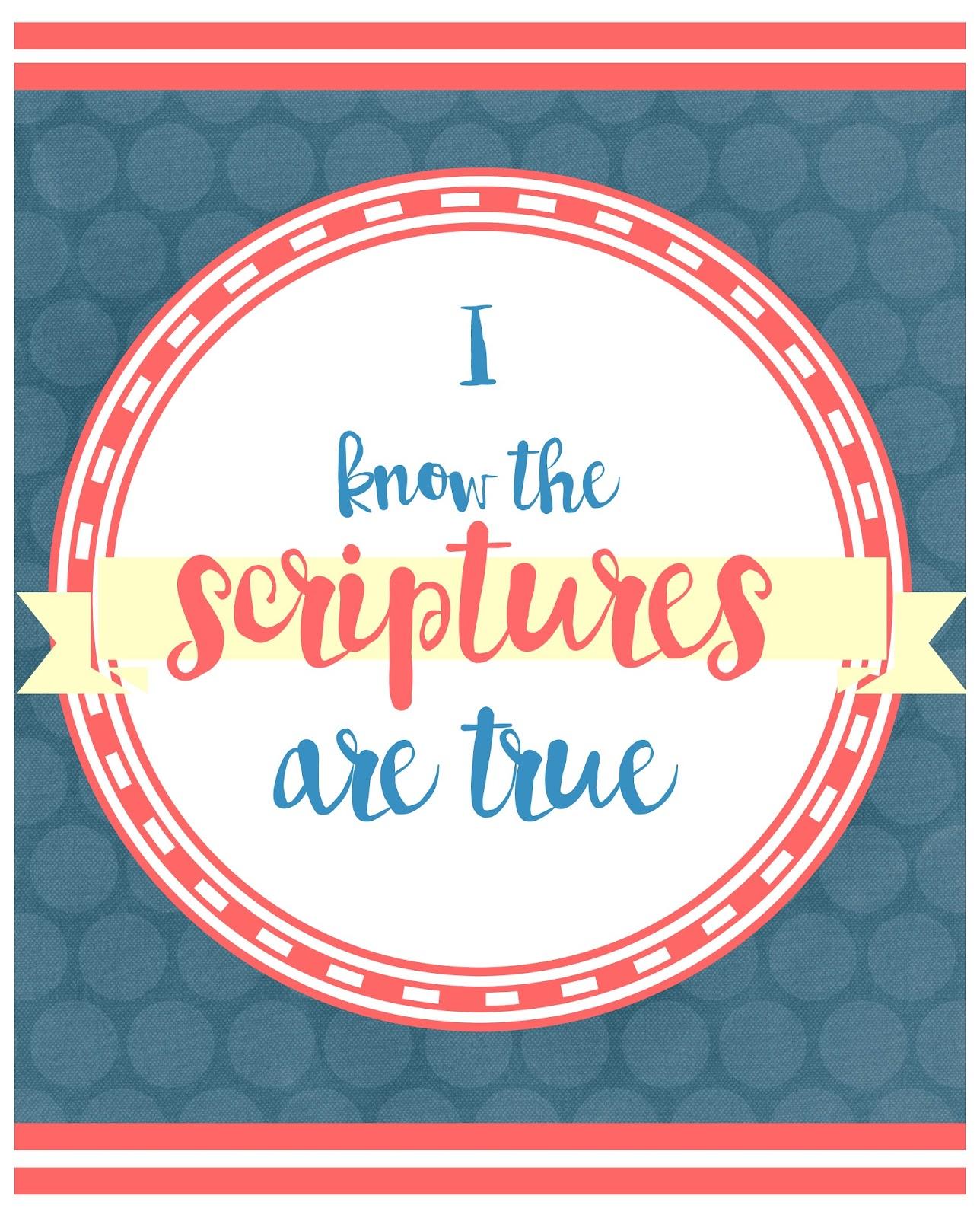 2016 LDS Primary theme-FREE PRINTABLE UPDATED!!! | Mimi Lee Printables