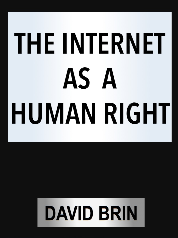 is the internet a human right The un considers the internet a human right, but governments are increasingly  infringing on the rights of people online.
