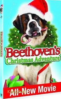 Món Quà Giáng Sinh - Beethovens Christmas Adventure