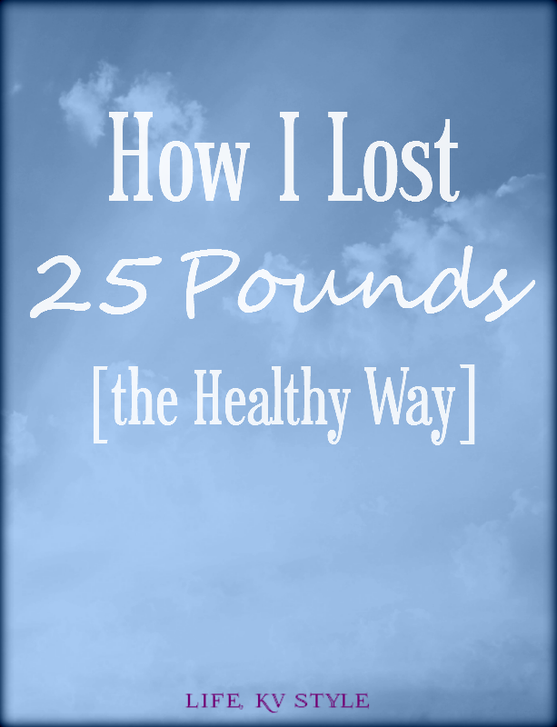 http://katyavalerajewelry.blogspot.com/2014/07/wellness-wednesday-how-i-lost-25-pounds.html