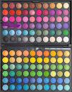 Trusa 120 culori