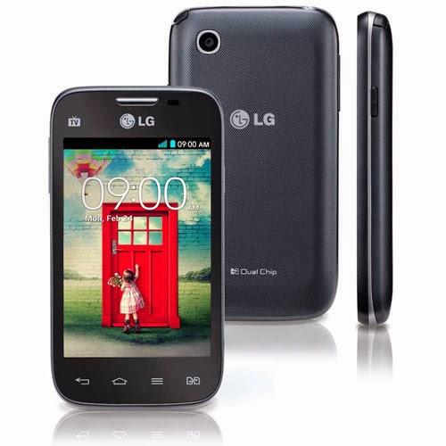 LG L40 Dual