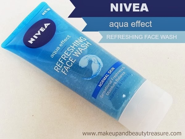 Nivea-Face-Wash-Review