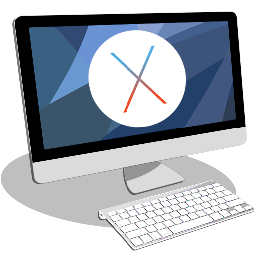 mac os x el capitan for intel pcs.