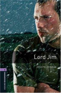 lord jim by joseph conrad essay The hero of the novel lord jim, written by joseph conrad, is undoubtedly jim  himself marlow, the narrator of the story, was a seafarer and it was his soft spot  for.