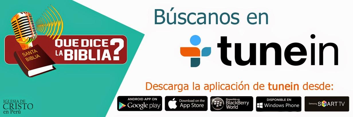 Descarga la aplicación