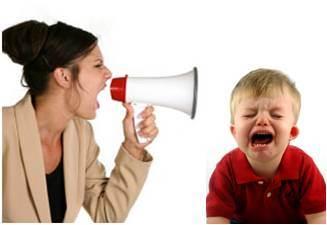 Anak Berani Menentang Orangtua