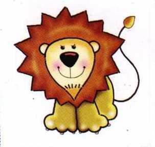 Imprimir imagenes animales infantiles - Decorar dibujos infantiles ...