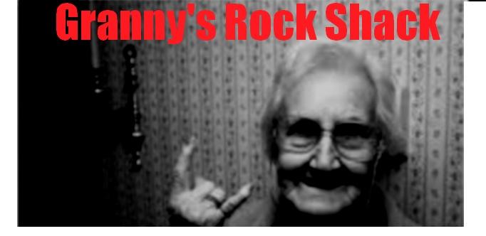Granny's Rock Shack