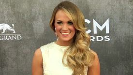 Carrie Underwood n'a pas encore choisi de nom pour son bébé